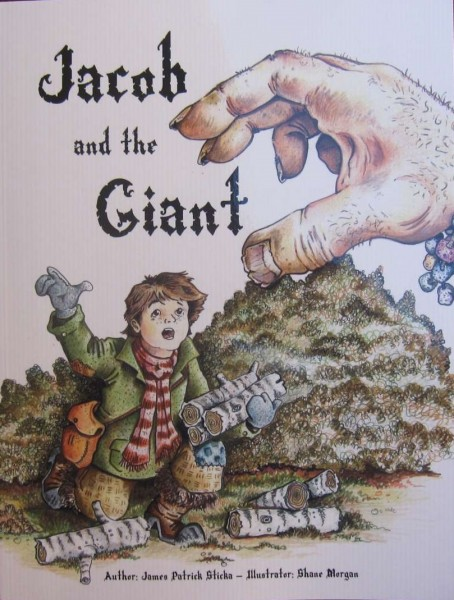 Jacob and the Giant