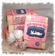 Red Clover Tea _ Battle Creek SPA Sulphur Soap